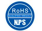 Rosh环保认证