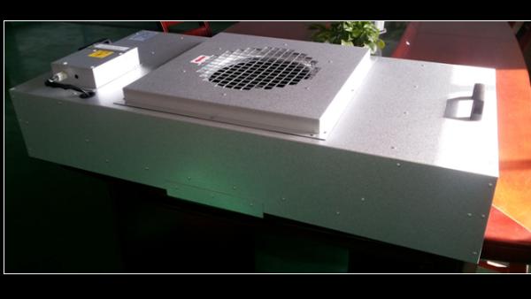 高度空气洁净装置-FFU风机过滤单元