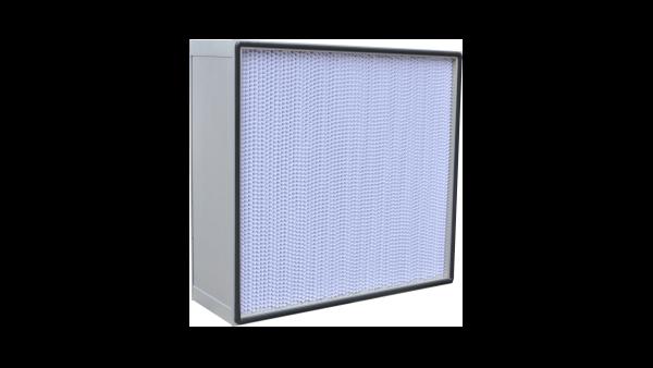 空气过滤器应用领域一览