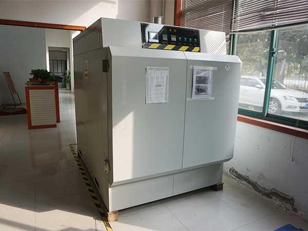 耐高温烤箱-2