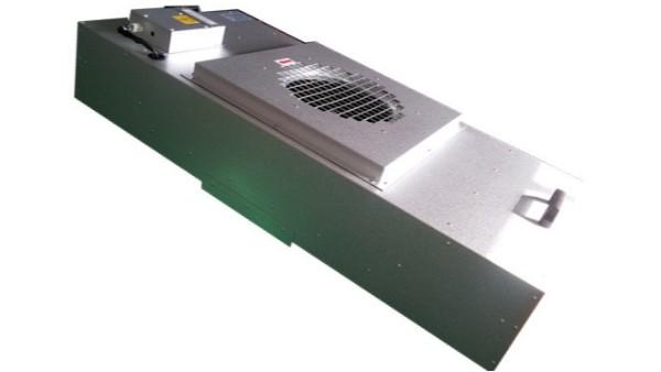 FFU空气净化环保设备--提升空气质量的好伙伴
