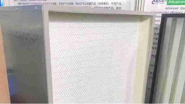 中央空调过滤器清洗方法之超声波清洁法