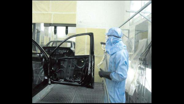 空气过滤器适用领域(一)
