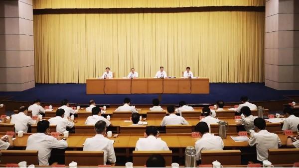 中央第三生态环境保护督察组督察浙江省动员会在杭州召开