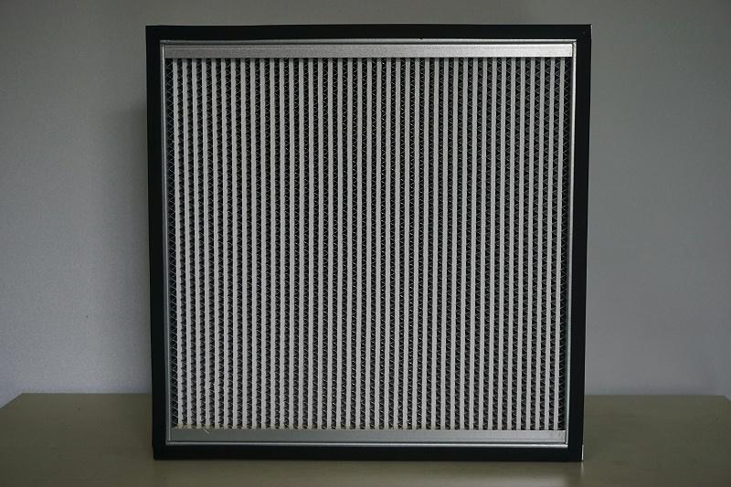 有隔板过滤器 铝隔板 (8)