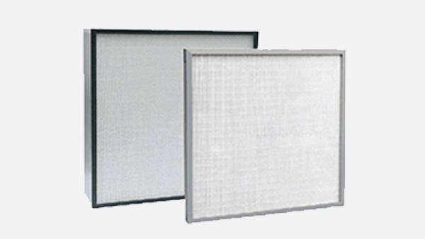 无尘室中高效过滤器更换时间是多久