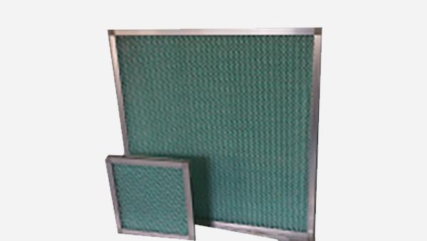 从结构特点及清洗要求来看板式空气过滤器