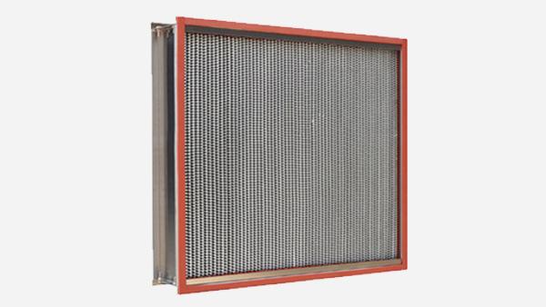 空气高效过滤器应用过程中可以清洗吗
