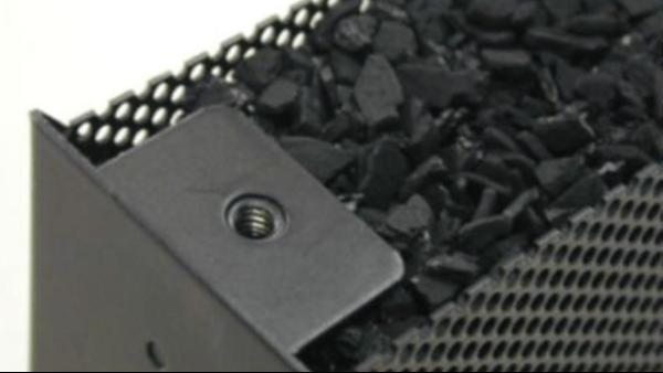 活性炭颗粒过滤器的产品特性有哪些?
